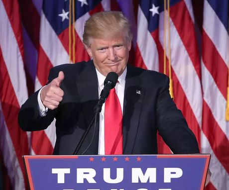 Trung Quoc de doa cat giam doanh so iPhone neu Trump tuyen bo chien tranh thuong mai - Anh 1