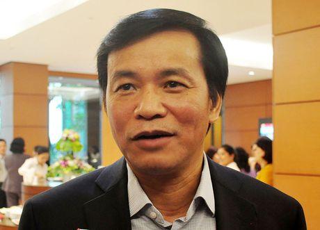 7 nhom van de bo truong Cong Thuong tra loi chat van - Anh 1