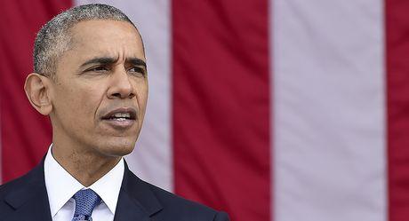Obama - Clinton hop dang Dan chu, dung len sau that bai - Anh 1
