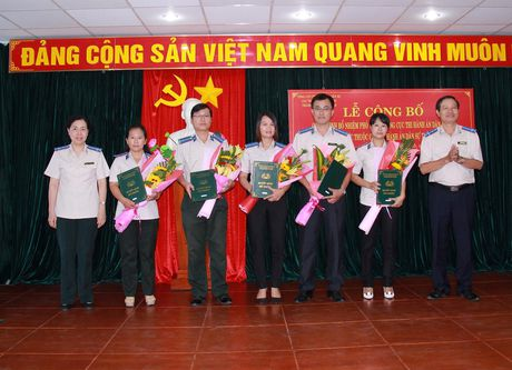 Cuc THADS TP.HCM co them nhan su moi - Anh 3