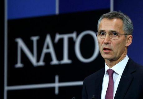 NATO the hien quan ngai ve lanh dao moi cua My - Anh 1