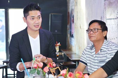 Minh Luan: 'Nhac bolero chi Phi Nhung moi co cat-xe cao' - Anh 2