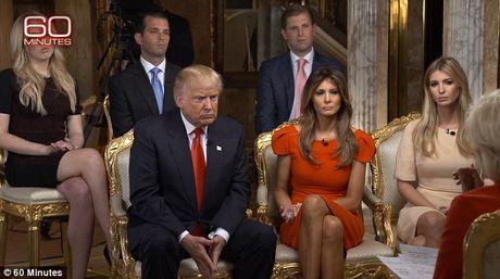 Trump doa truc xuat 3 trieu nguoi nhap cu trai phep - Anh 1