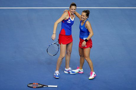 Tuyen CH Czech tiep tuc thong tri FED Cup - Anh 6