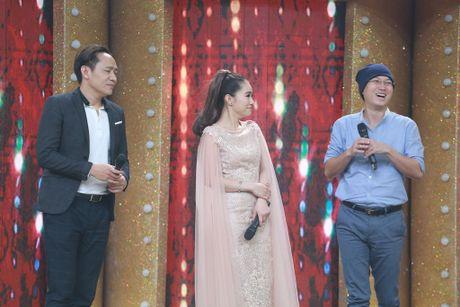 Luong Bich Huu doi 'tuyet giao' Sy Luan tren truyen hinh - Anh 5