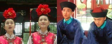 A hoan Thai Ha trong 'Hoan Chau cach cach' giau co bac nhat - Anh 1