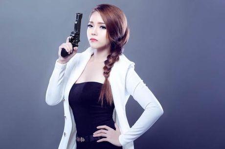 Lam Minh Thang, Kim Ny Ngoc lam phim ca nhac hanh dong - Anh 2