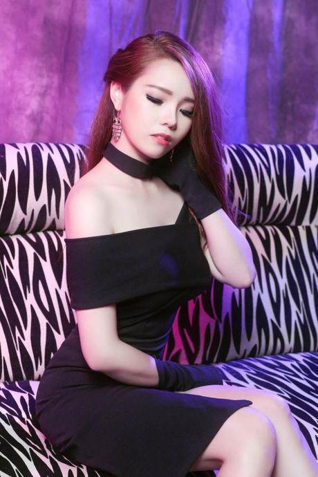 Lam Minh Thang, Kim Ny Ngoc lam phim ca nhac hanh dong - Anh 4