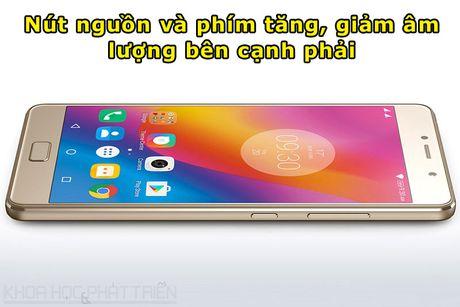 Tren tay smartphone thiet ke dep, cau hinh tot, pin 5.100 mAh - Anh 15