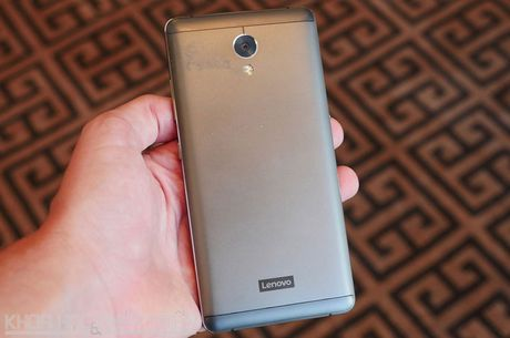 Tren tay smartphone thiet ke dep, cau hinh tot, pin 5.100 mAh - Anh 23