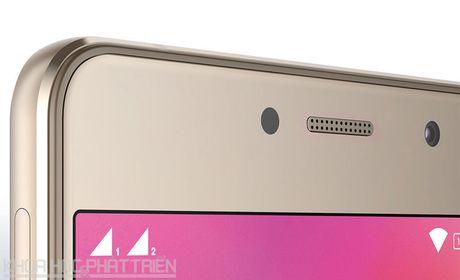 Tren tay smartphone thiet ke dep, cau hinh tot, pin 5.100 mAh - Anh 8
