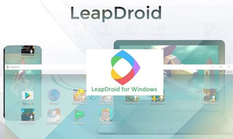 Huong dan cach chay he dieu hanh Android tren laptop, PC - Anh 1
