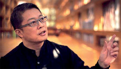 Li Xiaodong – Cha de Garena: Tu mot tay nghien game den ong chu doanh nghiep lon nhat nganh thanh toan va ban le - Anh 1