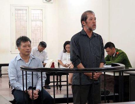 Pho Giam doc bi lua hon 22 ty dong vi du an 'banh ve' - Anh 1