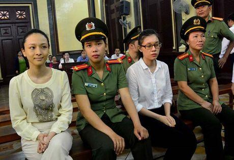 Tin moi nhat vu Hoa hau Phuong Nga - Cao Toan My - Anh 1