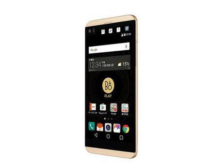 LG V20 Pro co gi khac so voi LG V20 ? - Anh 1