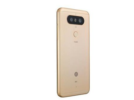 LG V20 Pro co gi khac so voi LG V20 ? - Anh 2