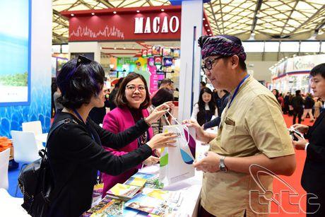 Viet Nam quang ba du lich tai Hoi cho du lich quoc te CITM 2016 - Anh 6