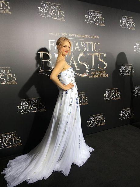 Dan 'phu thuy' cua Fantastic Beasts 'nhuom den' tham do tai New York - Anh 9