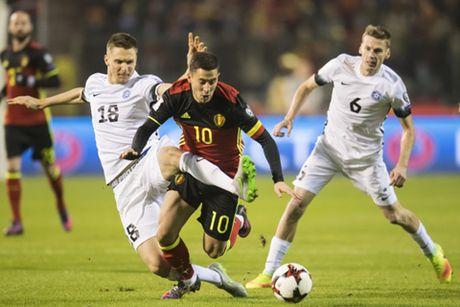 Hazard ghi ban roi dinh 'virus FIFA', Chelsea lo sot vo - Anh 1