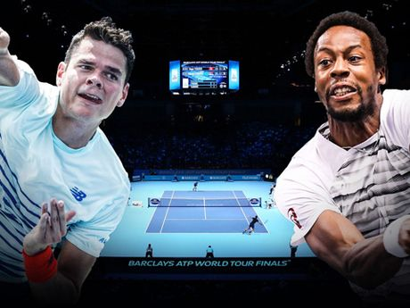 Tennis ngay 14/11: Djokovic phan phao khi bi chi trich. 'Trai hu' Kyrgios duoc vinh danh - Anh 6