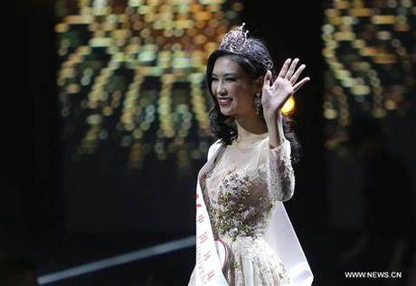 Hoa hau Hoan vu Trung Quoc khong xau te nhu don thoi - Anh 1