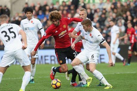 CDV Man United tu van Mourinho phai ban 6 va mua 4 cau thu nay - Anh 1