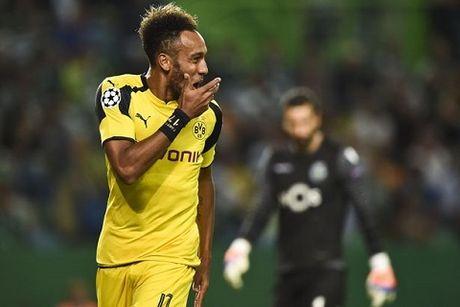 CDV Man United tu van Mourinho phai ban 6 va mua 4 cau thu nay - Anh 3
