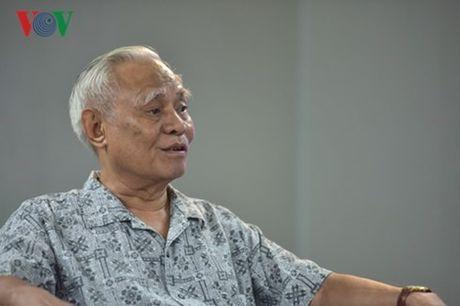 Ong Le Quang Thuong: 'Cong tac quan ly can bo dang co so ho, yeu kem' - Anh 1