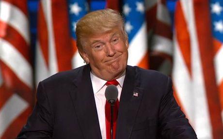 Ong Donald Trump: 'Toi se khong nhan luong khi lam Tong thong' - Anh 1