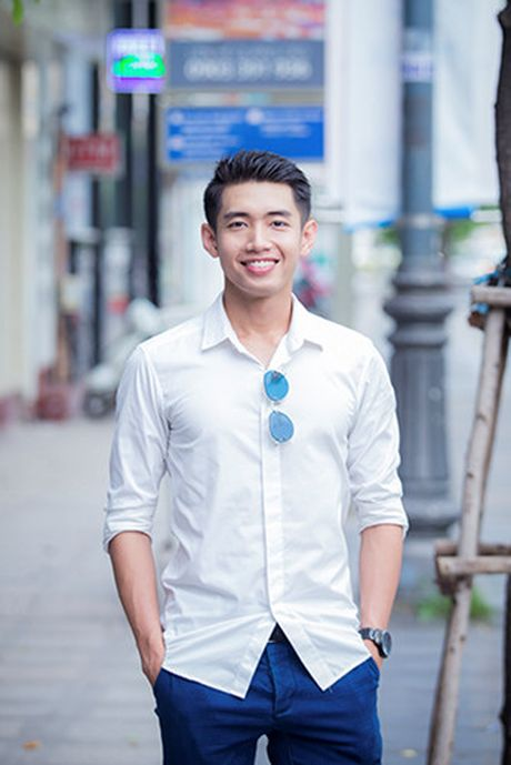 Huong Giang Idol he lo Quang Dang la 'tinh cu' cua minh - Anh 2