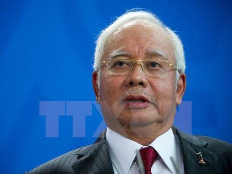 Malaysia cam ket tang cuong quan he voi My du co TPP hay khong - Anh 1
