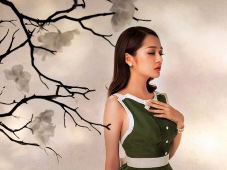 Bao Anh phat dong cuoc thi cover ban hit 'Yeu mot nguoi vo tam' - Anh 1