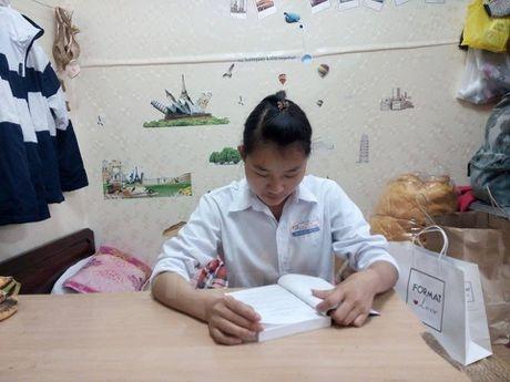 Tao cho o va viec lam cho nu sinh dat 27,5 diem van truot Dai hoc - Anh 1