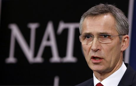 Tong Thu ky Jens Stoltenberg: NATO muon doi thoai voi Nga - Anh 1