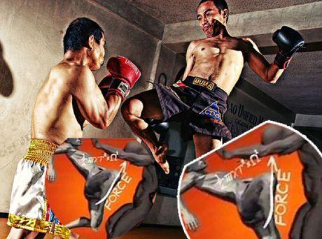 Vi sao cho va goi trong Muay Thai lai nguy hiem nhat? - Anh 6