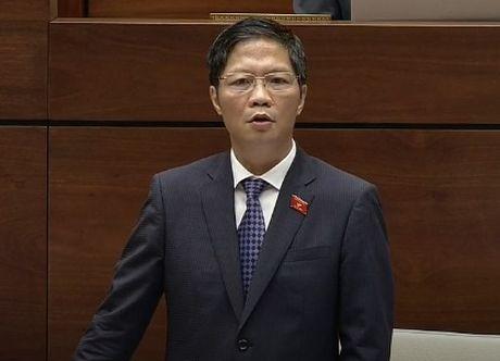 Bo truong Cong Thuong: Quan ly phan bon co su cat khuc, chong cheo - Anh 1