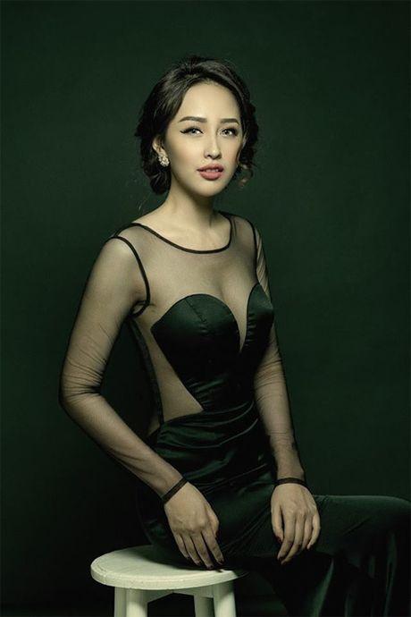 Loat vay giup Mai Phuong Thuy khoe duong cong nu than - Anh 7