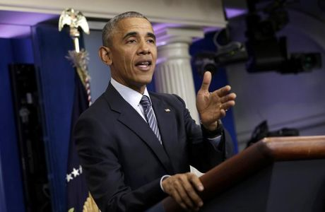 Obama: Trump se thuc tinh khi tiep quan Nha Trang - Anh 1