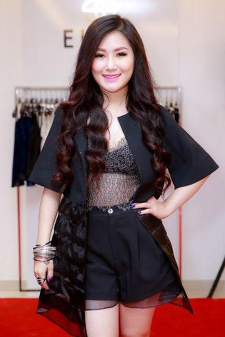 Huong Tram thay doi chong mat sau 4 nam vao showbiz - Anh 10