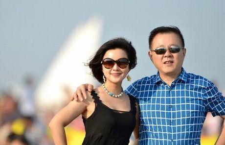 'A hoan' cua 'Hoan chau cach cach' giau hon Pham Bang Bang - Anh 4