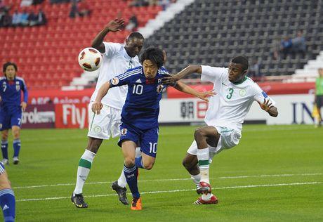 Cap nhat ket qua vong loai World Cup 2018 khu vuc chau A (ngay 15.11) - Anh 2