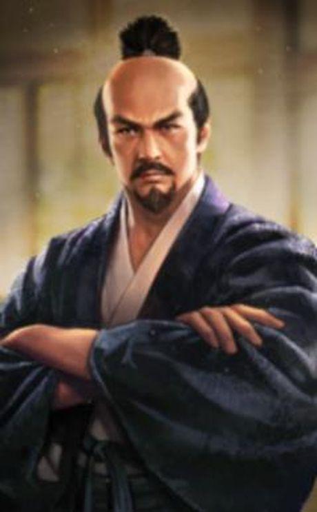 Top 5 chien binh Samurai dai tai trong lich su Nhat Ban - Anh 1