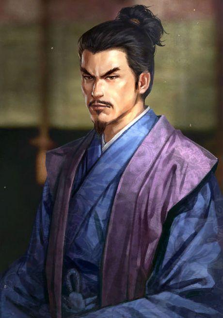 Top 5 chien binh Samurai dai tai trong lich su Nhat Ban - Anh 3