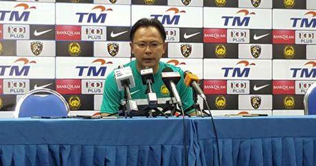 HLV Malaysia noi gi ve suc manh cua DT Viet Nam tai AFF Cup 2016? - Anh 1
