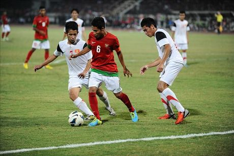 Xuan Truong tiep tuc duoc Fox Sports Asia vinh danh truoc AFF Cup 2016 - Anh 2
