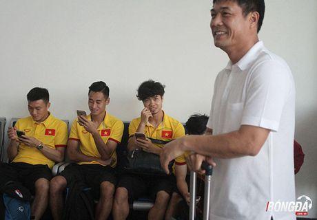 Tuyen Viet Nam mang mi goi chinh phuc HCV AFF Cup 2016 - Anh 8