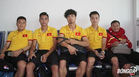 Tuyen Viet Nam mang mi goi chinh phuc HCV AFF Cup 2016 - Anh 9