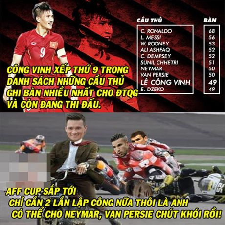 Anh che: Sao Real lun bai vi Messi; 'Vua bong da' truyen thu 'bi kiep bi ruong bo' - Anh 2