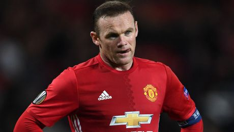 Da co doi 'to tinh' voi Wayne Rooney - Anh 1